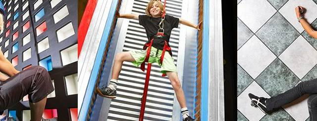 Clip N Climb Maryport