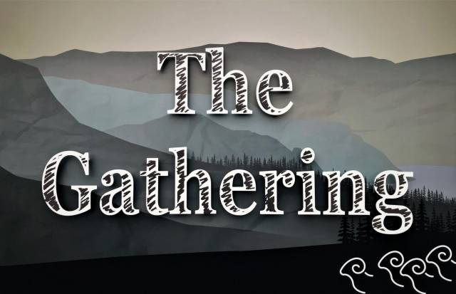 The Gathering Cafe Opening Hours Autumn 2019